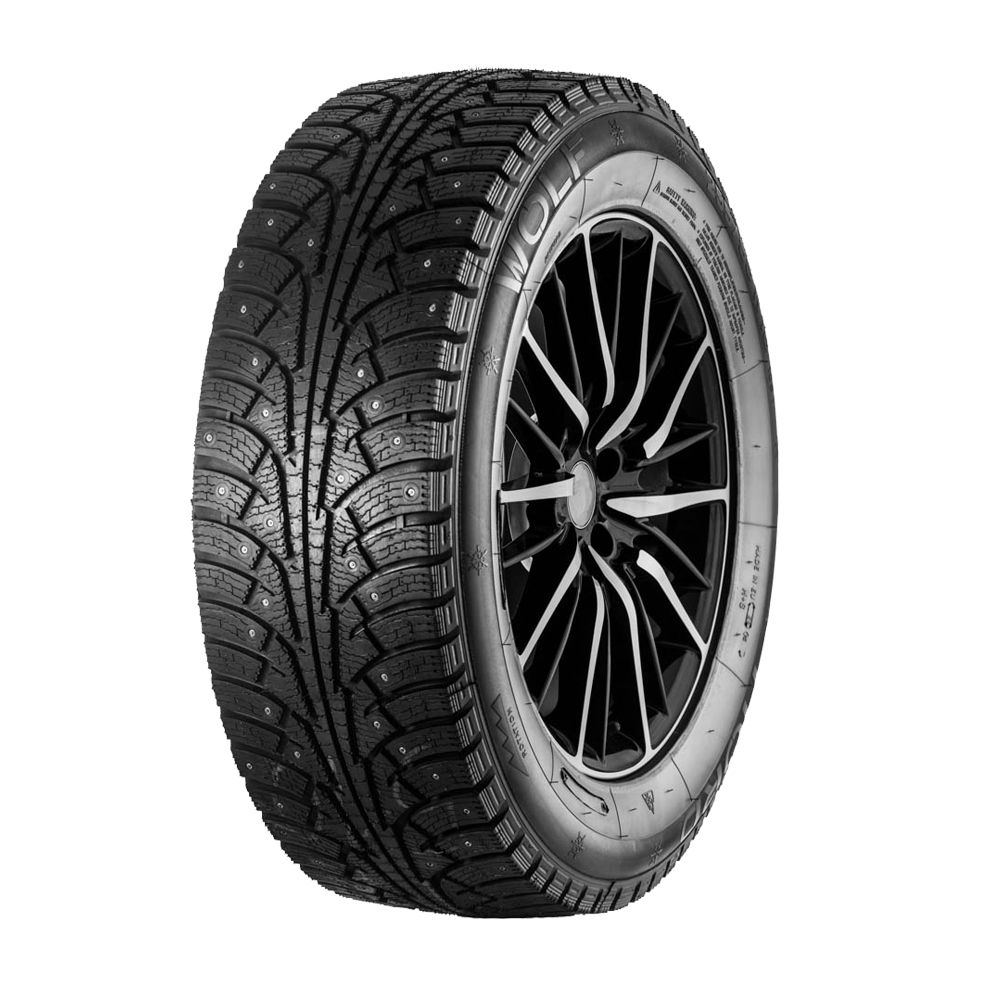 WOLF NORD SUV – 255/55R18 (Studded)