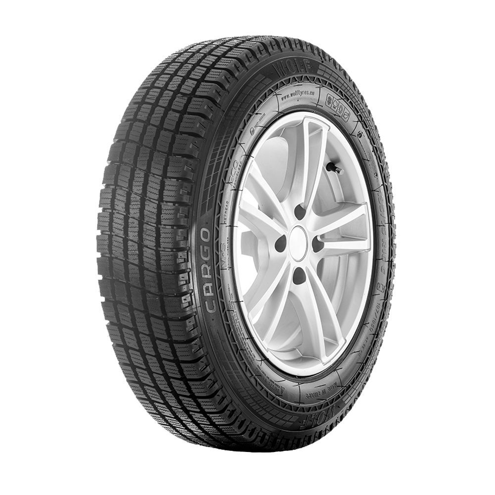 WOLF NORD CARGO MS – 195/75R16C (M+S)