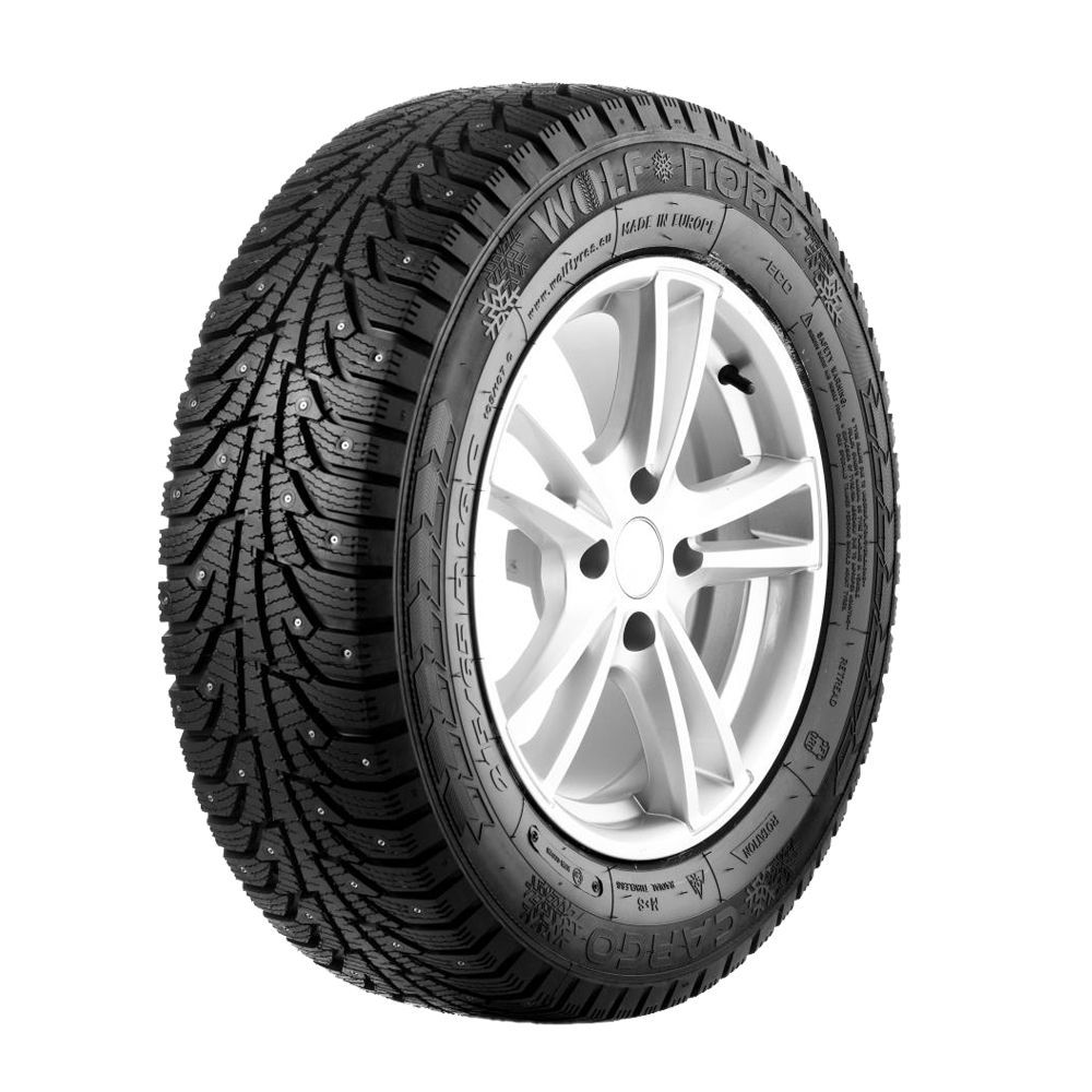 WOLF NORD CARGO – 225/70R15C (Studded)