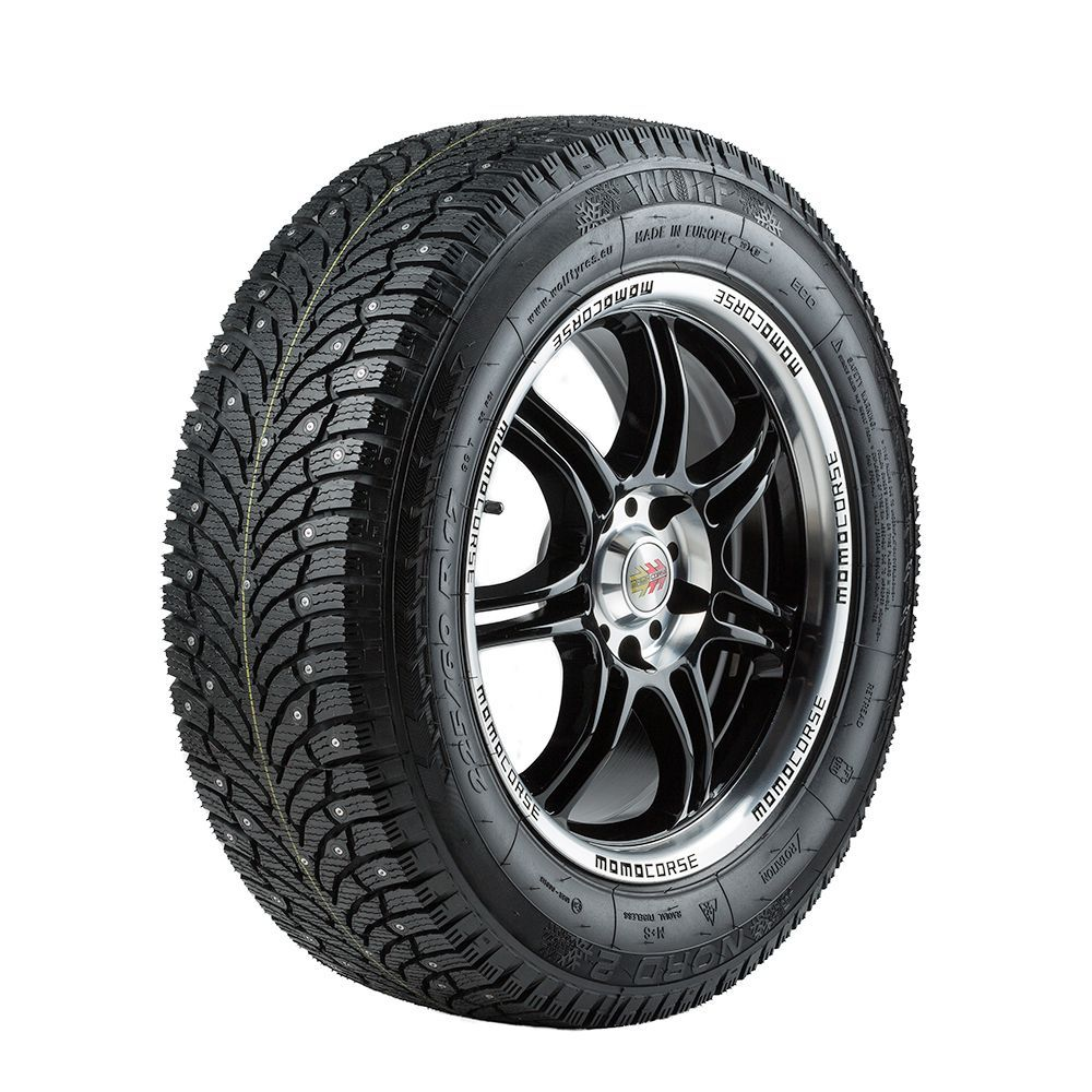 WOLF NORD 2  — 225/55R18 98H (Naastrehvid)